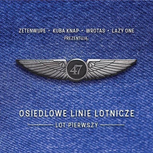 Osiedlowe Linie Lotnicze - Lot Pierwszy