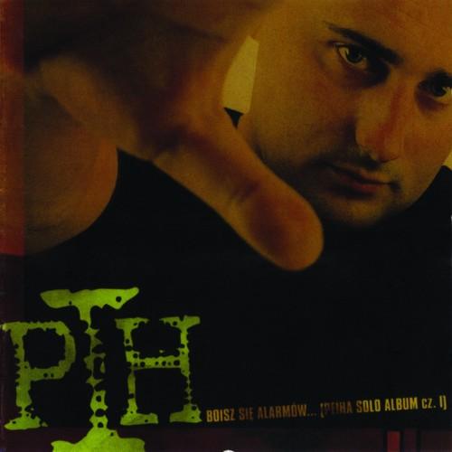 Pih – Boisz się alarmów 1