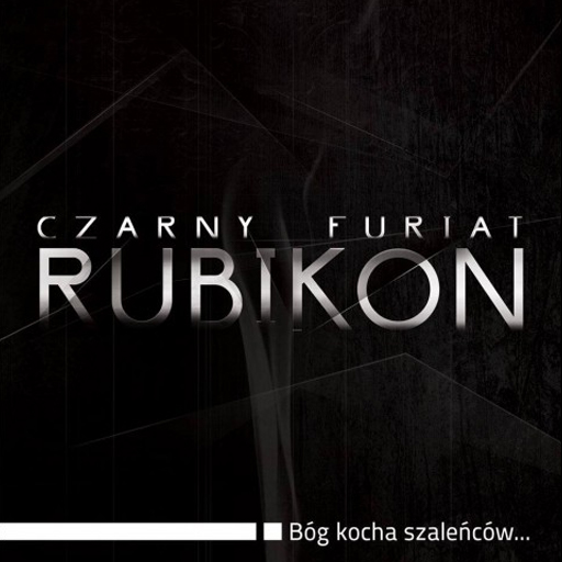 Czarny Furiat – Rubikon 1