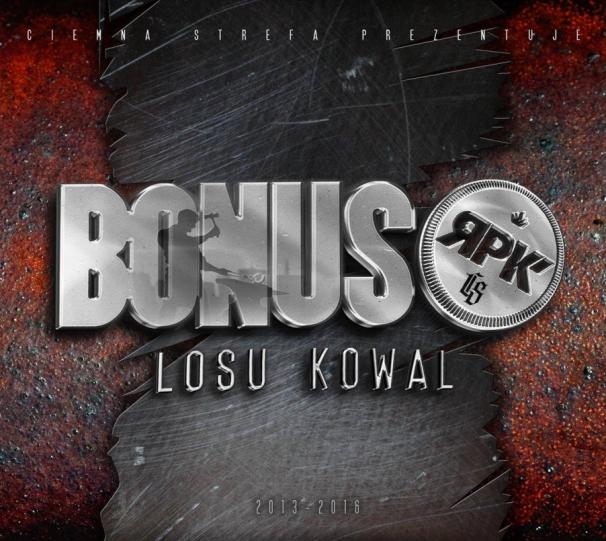 Bonus RPK - Losu Kowal