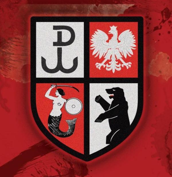 Zjednoczony Ursynów – Królestwo Polskie (epizod 1) 1