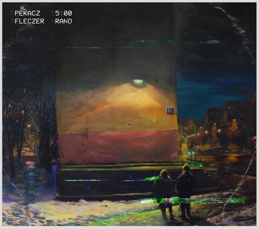 Pękacz & Fleczer - 5:00 Rano EP