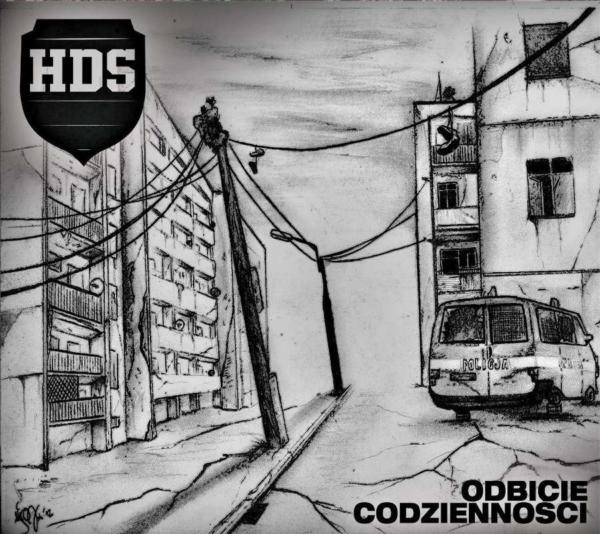 HDS – Odbicie Codzienności 1