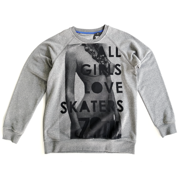 79th classic – All girls love skaters 1