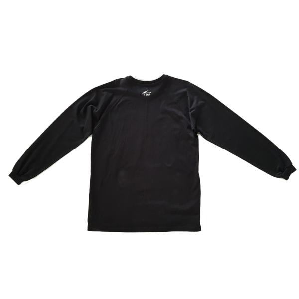Longsleeve MORO – black 2