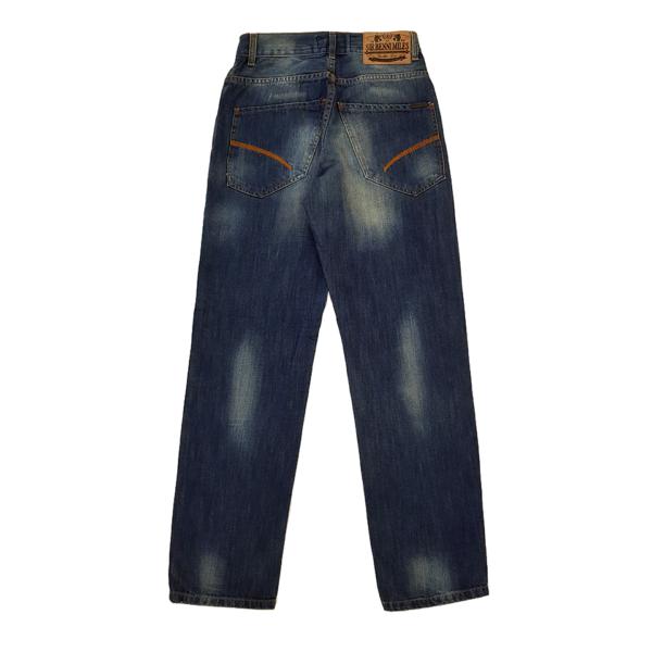 jeansy Sir Benni Miles 2