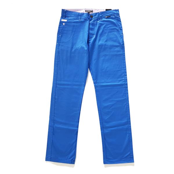 Spodnie TURBOKOLOR chinos – blue 1