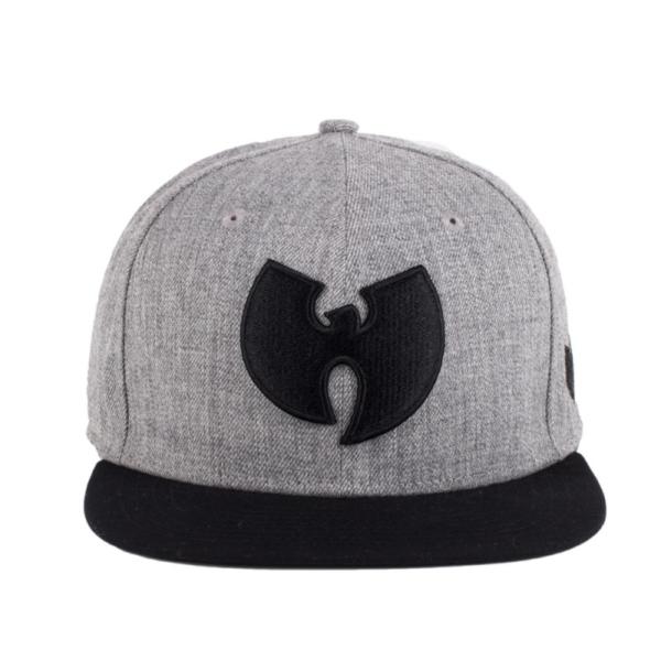 snapback-grey