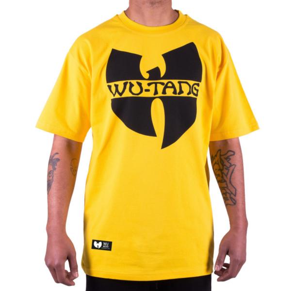 wu-tang-clan-logo-t-shirt-yellow