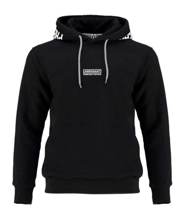 hoodie-arrogant-pqs-black