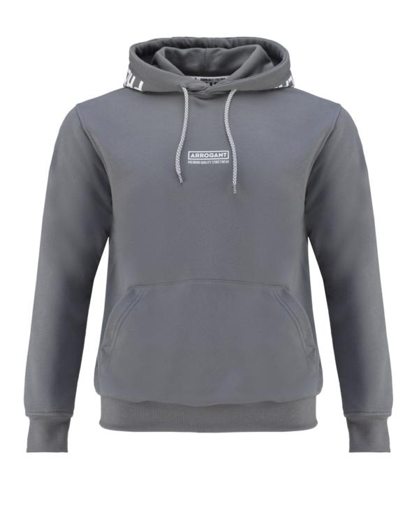 hoodie-arrogant-pqs-steel
