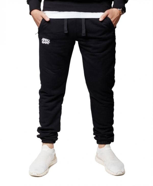 sweatpants-loop-arrogant-tape-black-white