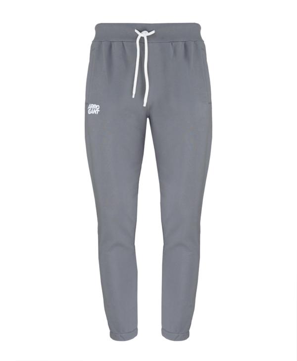sweatpants-loop-arrogant-tm-steel-white